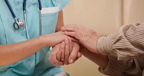 Уход за онкологическими больными в больнице, особенности